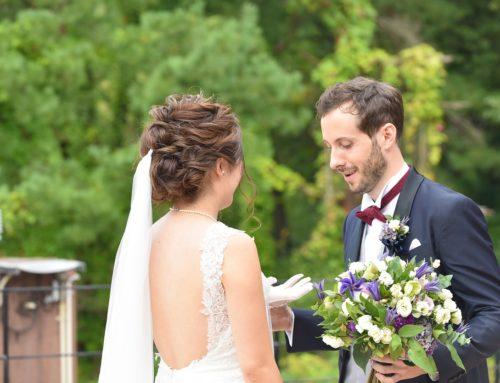 新潟の文化を伝えたい国際派Wedding