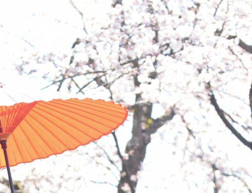 桜の咲くころも